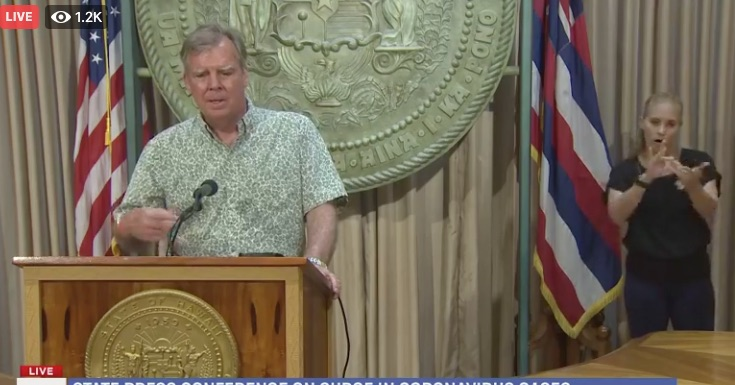 Hawaii COVID 19 situation catastrophic: More restrictions announced