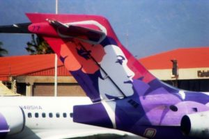 Hawaiian Airlines Positive COVID-19 Tests: 8 Employees
