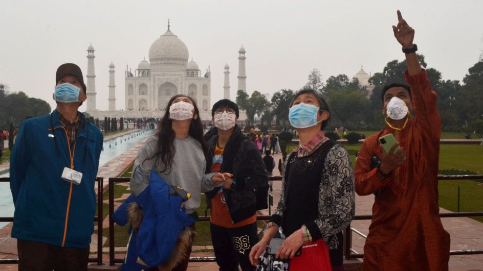 FICCI Says Time to Ease Prohibitions in Tourism
