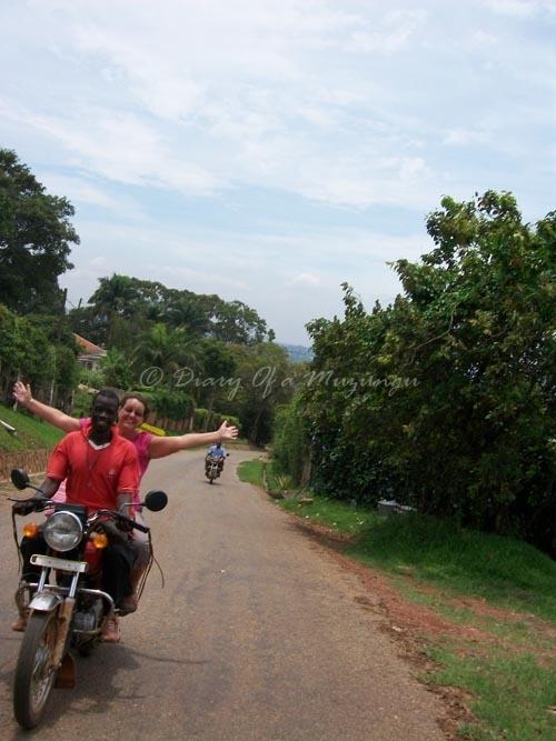 Government Sets Strict Terms for Boda Bodas in Uganda