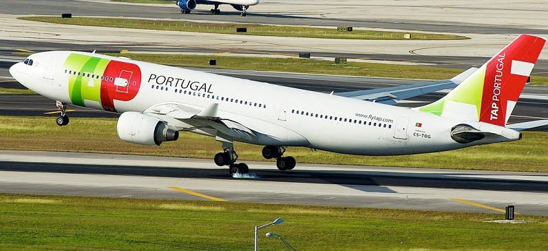 TAP Air Portugal Set to Resume Nearly Half of Flights