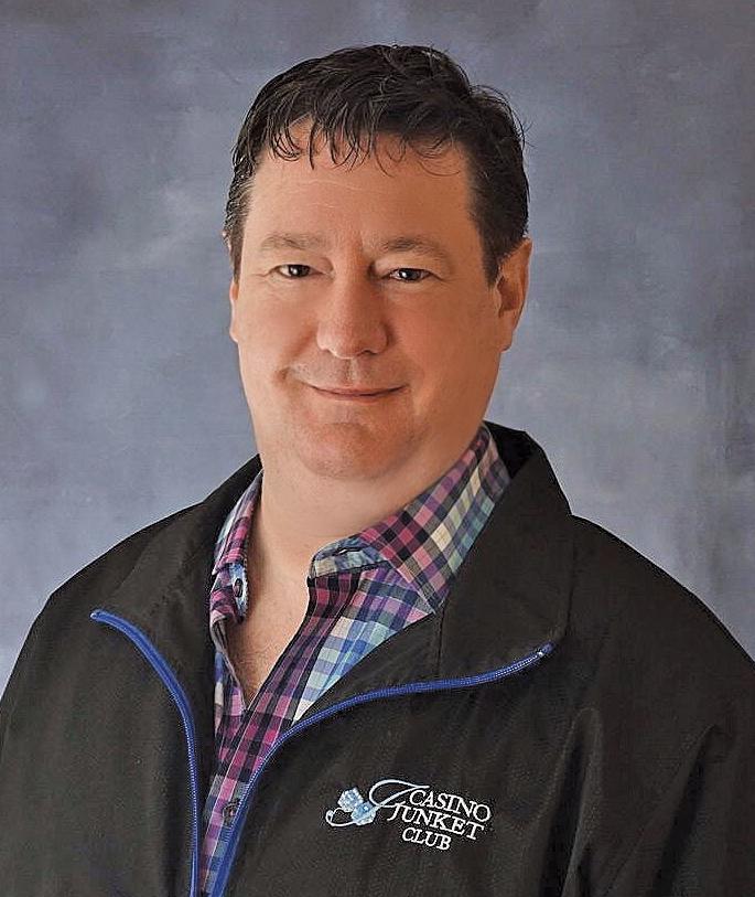 Red Rock Resort  President Richard Haskins died