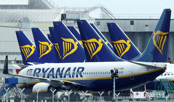 Ryanair Strike Will Cause Weekend Chaos