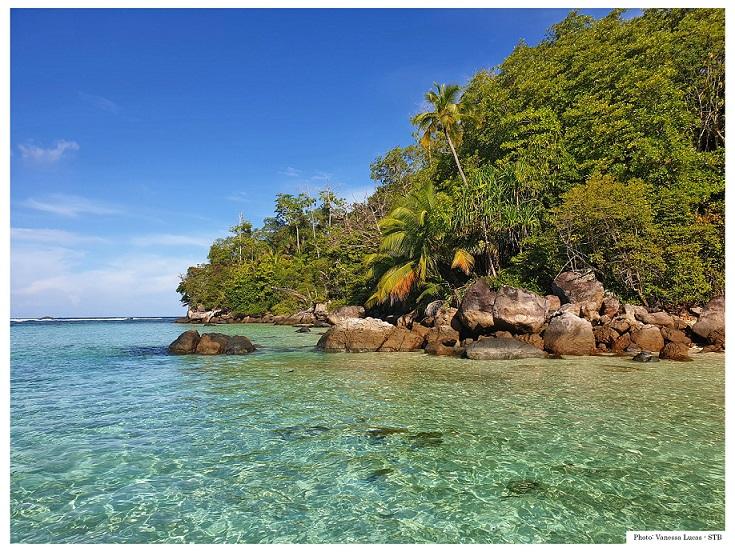 The Seychelles Islands: Your safe summer getaway