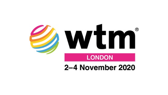 WTM London and Travel Forward Announce Plans for 2020