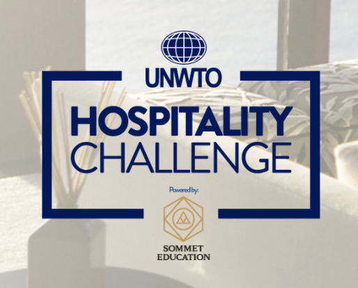 UNWTO and Sommet Education search for future tourism leaders