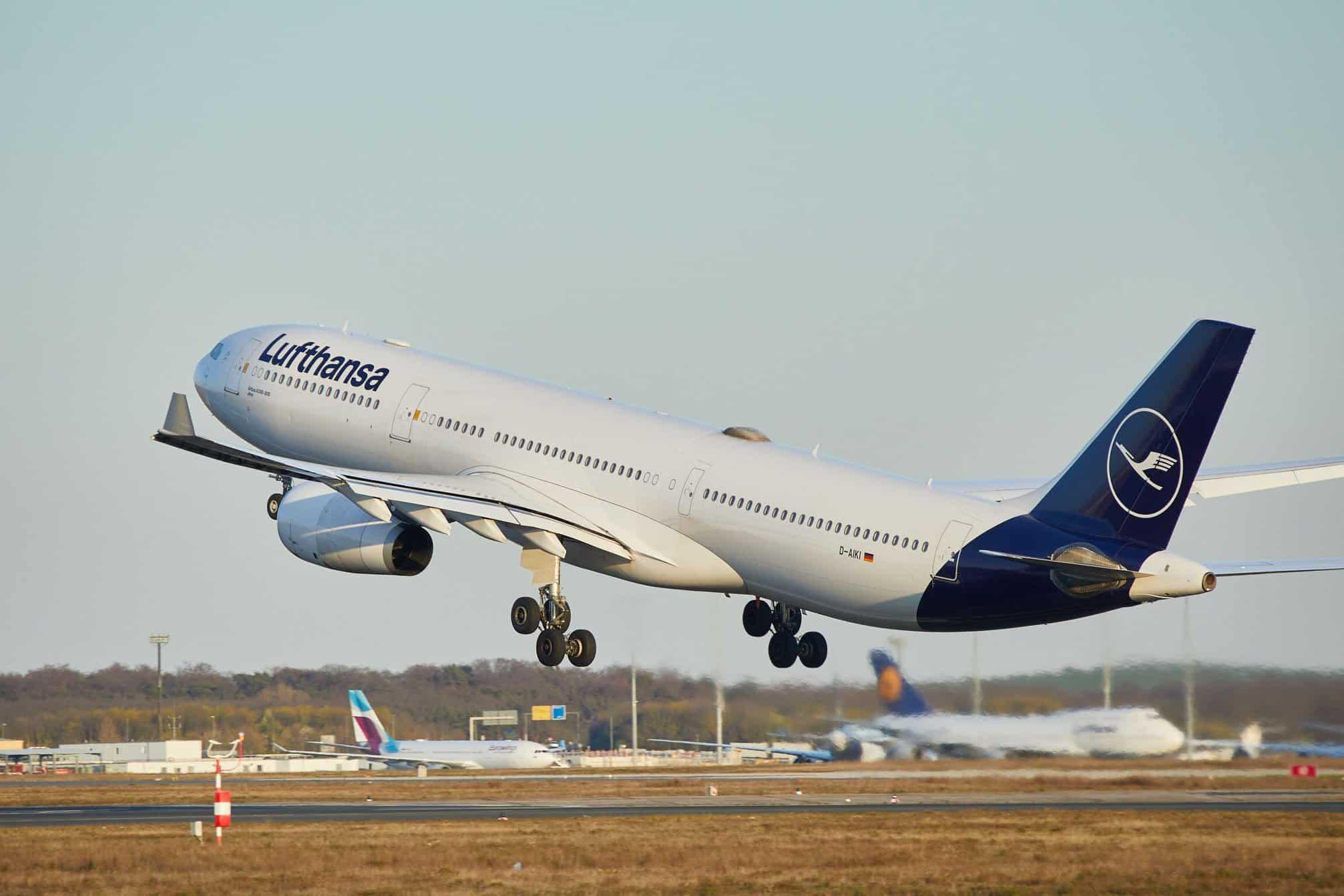 Lufthansa adds more European destinations from Munich Airport