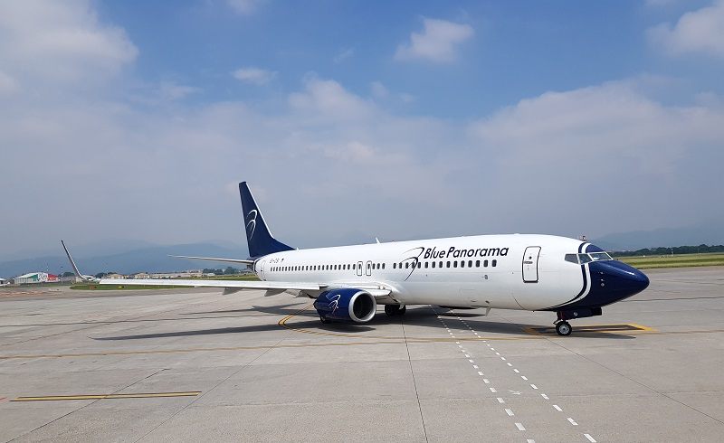 Milan Bergamo Airport has sights on Senegal