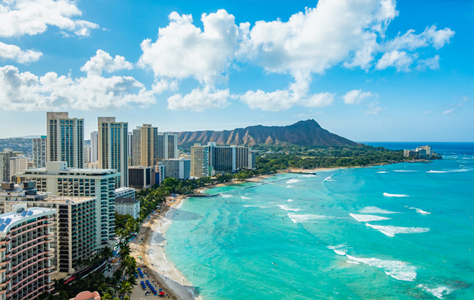 Hawaii Tourism will not reopen as planned on October 15