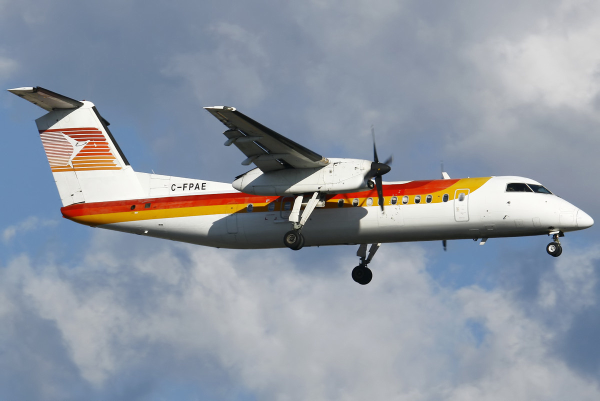 PAL Airlines announces new service to Moncton and Ottawa