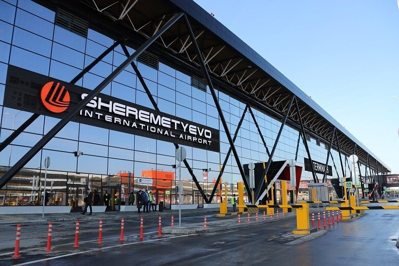 Moscow Sheremetyevo Airport: 11.2 million passengers so far in 2020