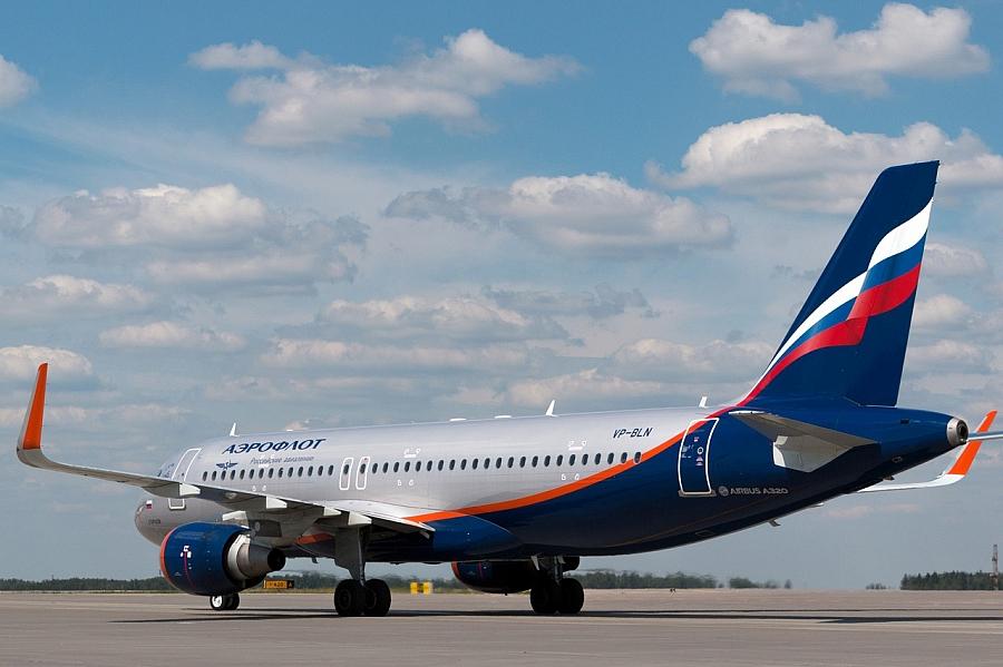 Russian Aeroflot Group: Passenger numbers plummet due to COVID-19