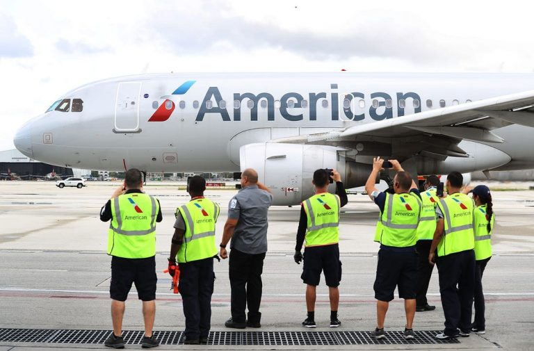 American Airlines axes 19,000 jobs, other US carriers follow suit