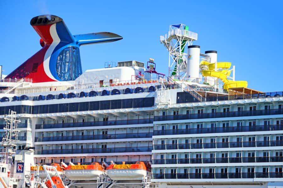 Carnival Cruise Line extends pause for all Australia departures till December