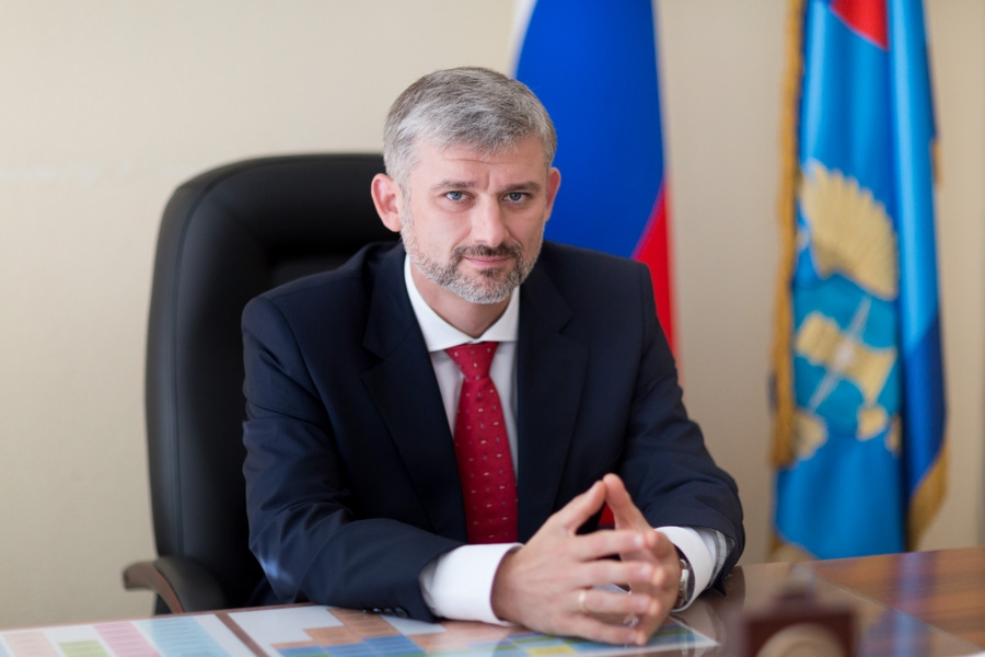 Russian Aeroflot re-elects Chairman of its Board of Directors