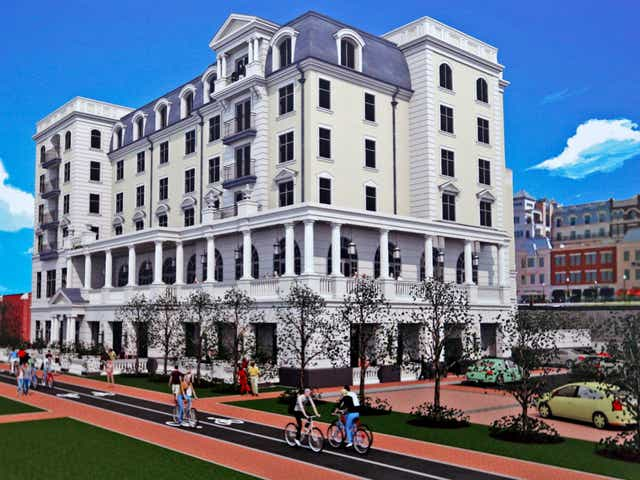 New Marriott Autograph Hotel Collection hotel opens in Carmel, IN