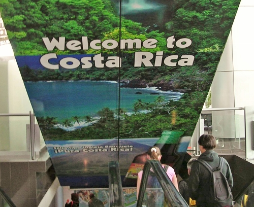 Residents of 12 US states now allowed to visit Costa Rica