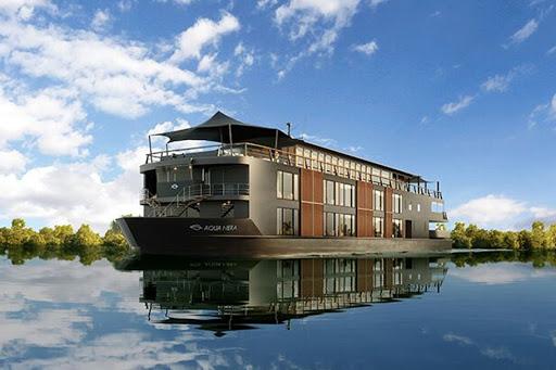 Aqua Expeditions unveils its newest vessel Aqua Nera