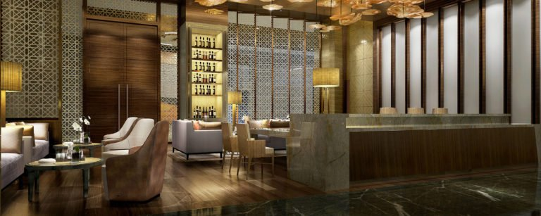 Marriott International expands its presence in China