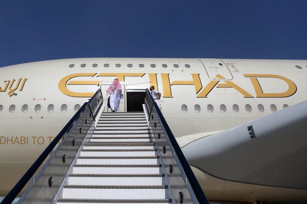 Etihad Airways: Strong start to 2020 despite COVID-19