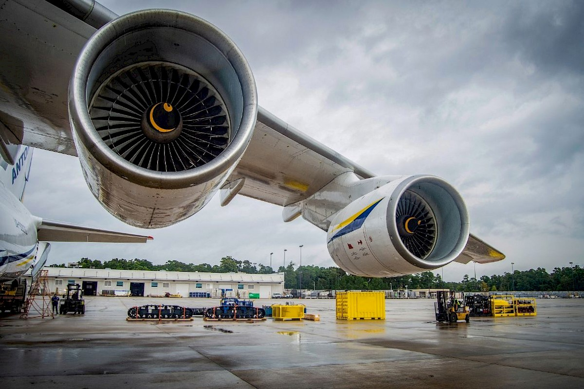 IATA: July air cargo demand stable, capacity remains constrained