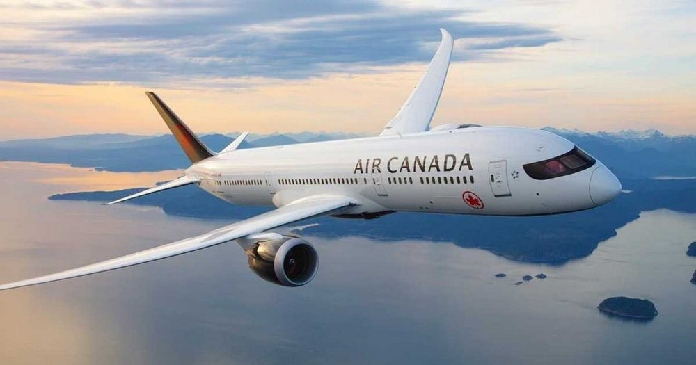 Air Canada resumes scheduled service to Grenada