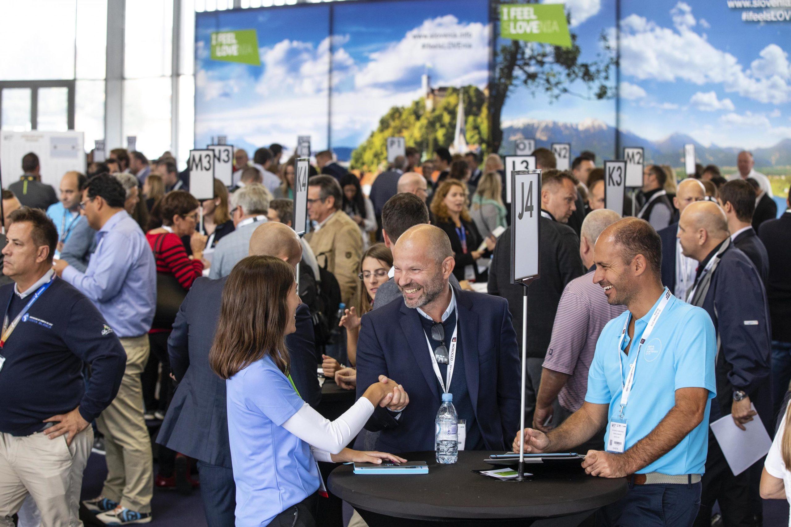 International Golf Travel Market in Wales postponed until 2021