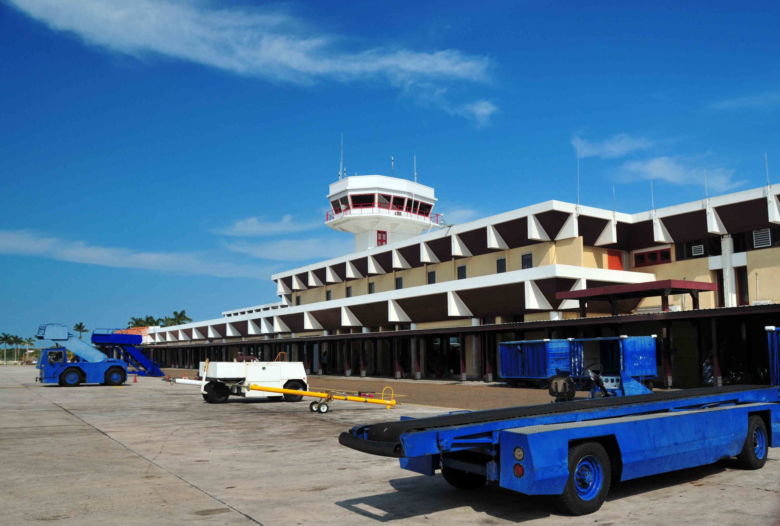 Belize delays re-opening of Philip Goldson International Airport
