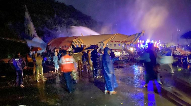 15 people killed, 123 injured in Air India Express crash landing