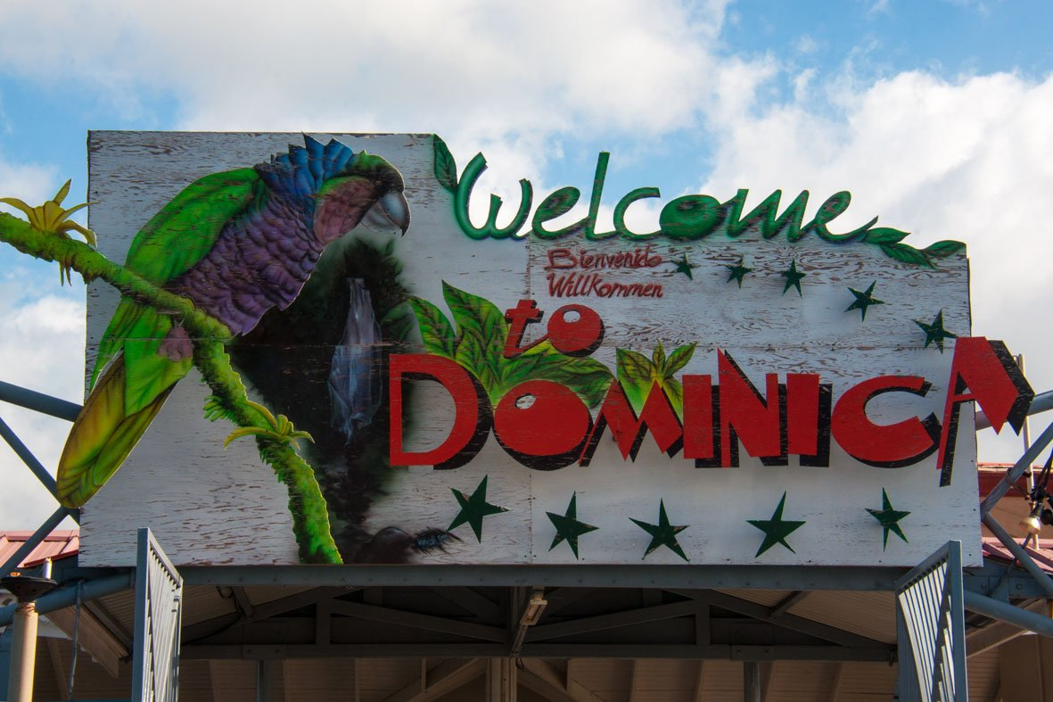 Dominica re-open its borders to all travelers on August 7
