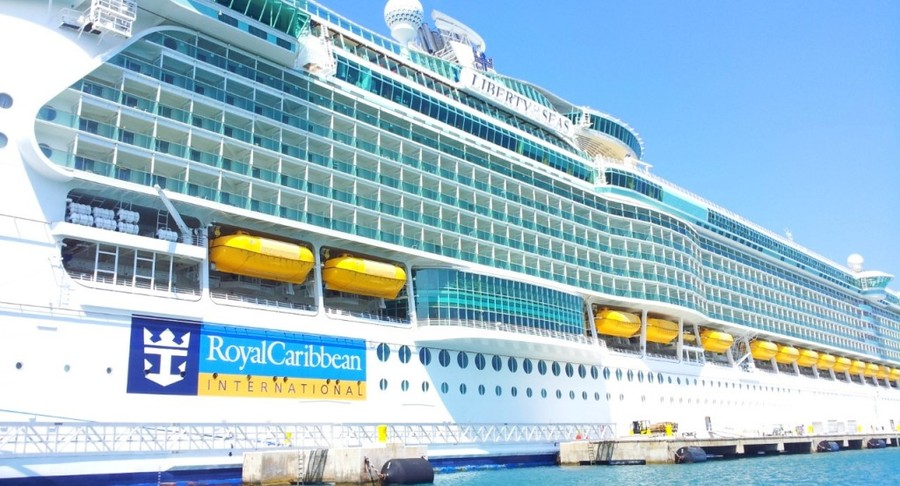 Royal Caribbean's enormous loss highlights cruise industry woes
