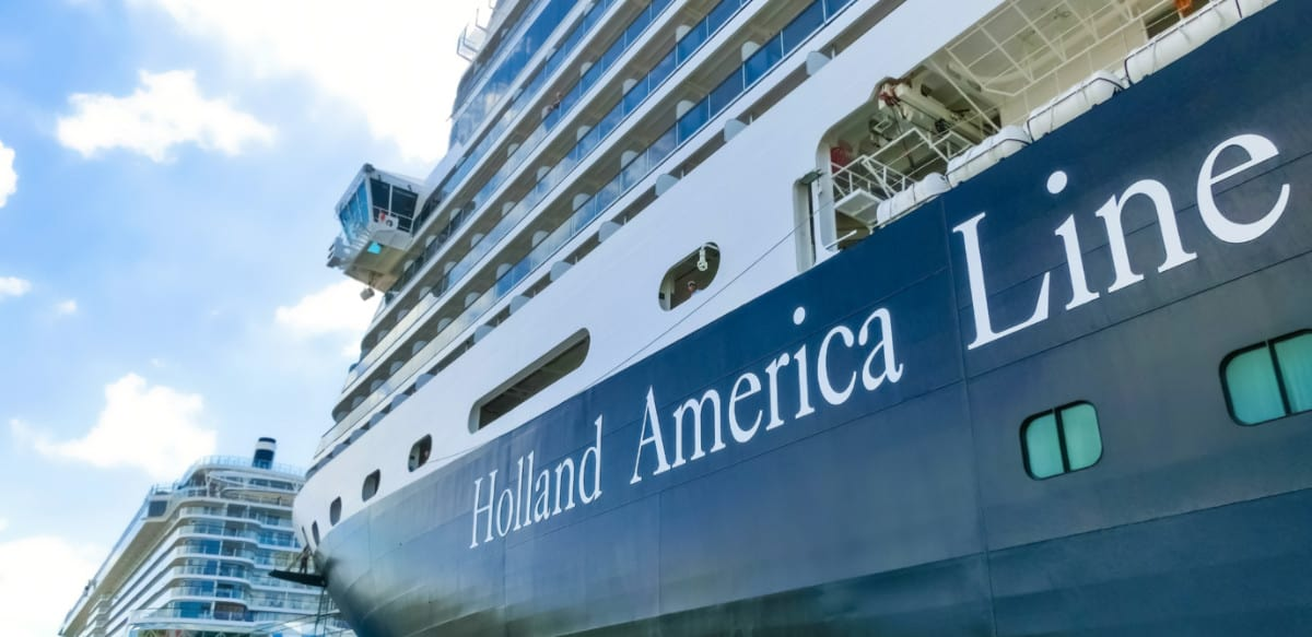 Holland America Line extends cruise operations pause through December 15