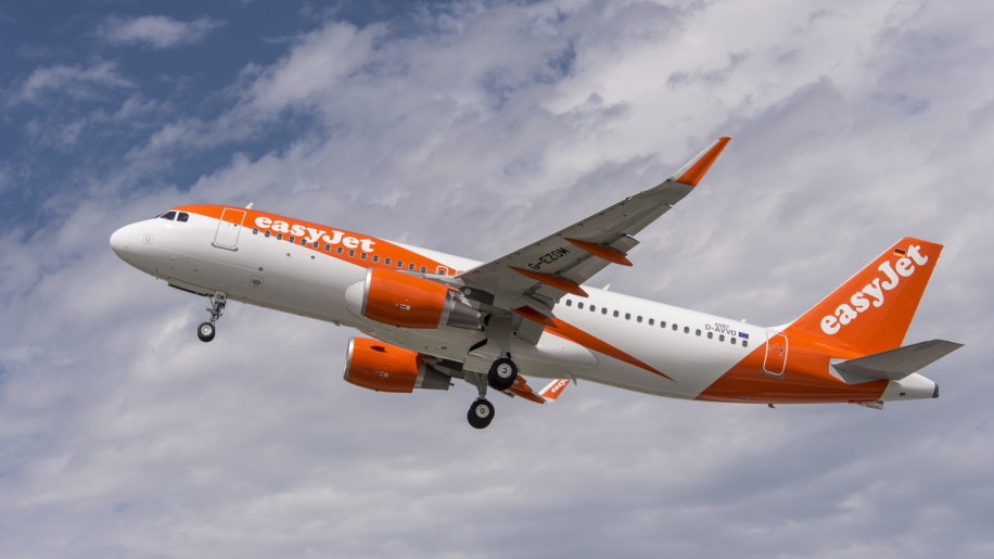 British easyJet to launch Ukraine flights