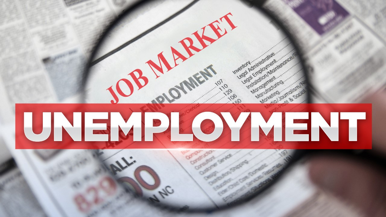 40% of excess unemployment is in leisure & hospitality sector