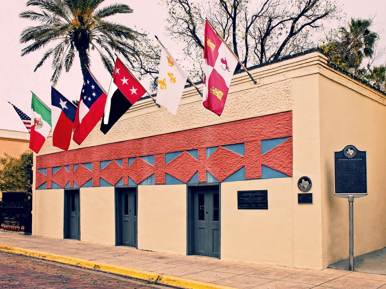 Laredo Convention and Visitors Bureau announces rebrand