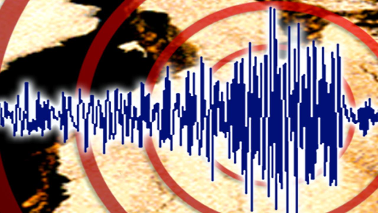 Powerful earthquake rocks Mindanao, Philippines