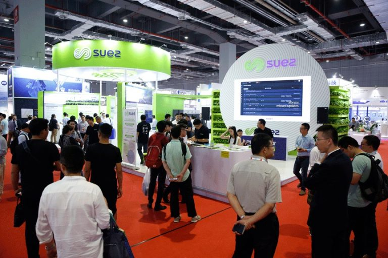 Aquatech China 2020: First RAI exhibition in China since COVID-19 outbreak