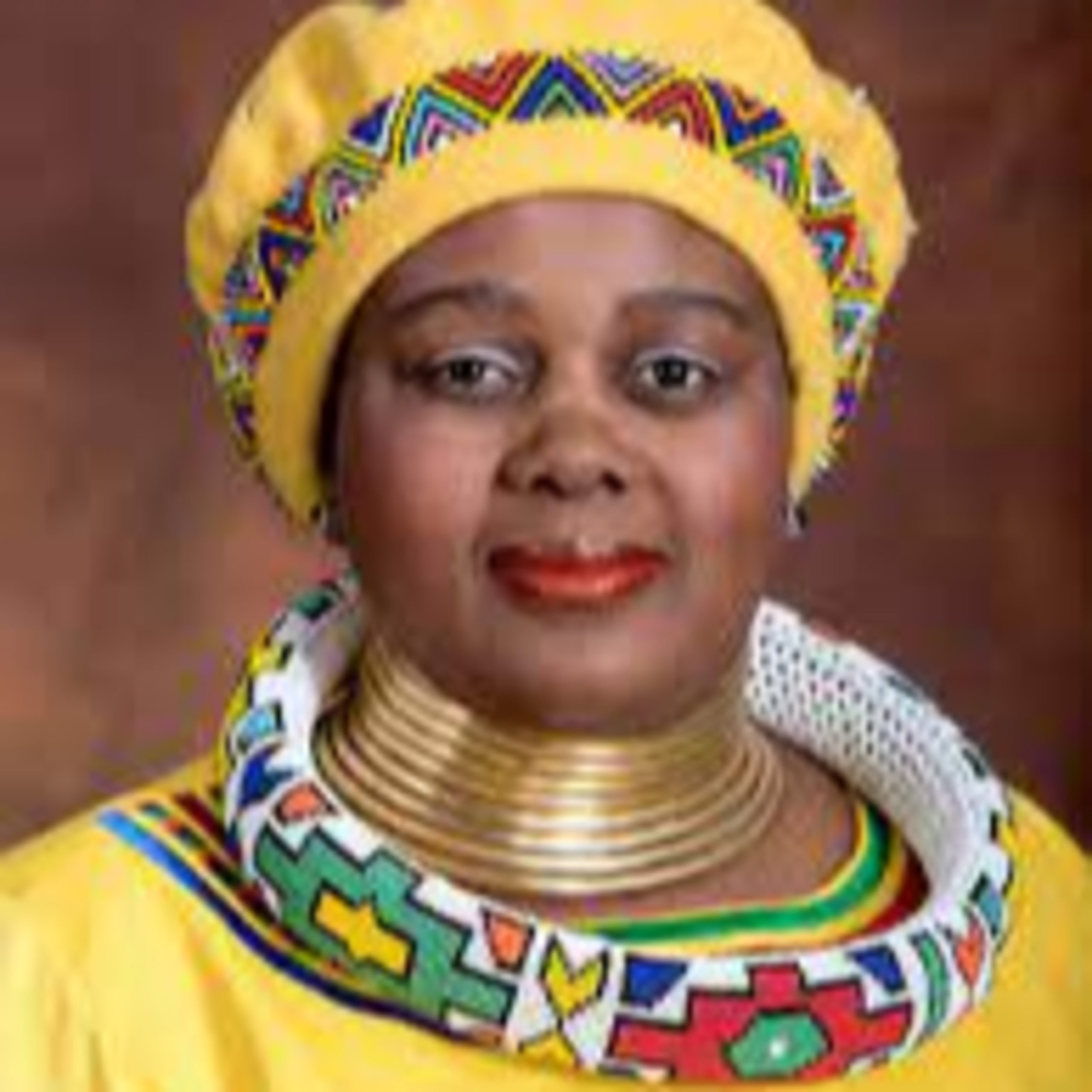 How the Minister of Tourism for South Africa sees Women of Value?