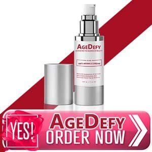 Age Defy Cream Reviews –  Safi Age Defy Cream Cleanser