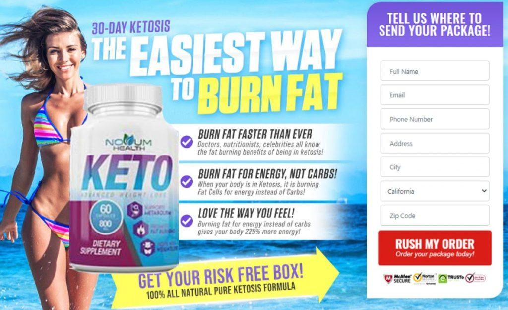 Novum Keto Review – Novum Keto Pills Read About Chrissy Metz Weight Loss – Keto Pancakes, Keto Cheesecake
