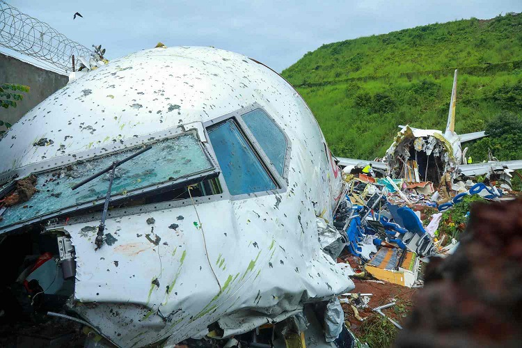 Travel Agents Association of India on Air India Express Crash