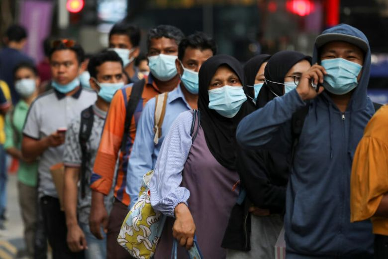Forget Recovery: Coronavirus could get 10 times more infectious