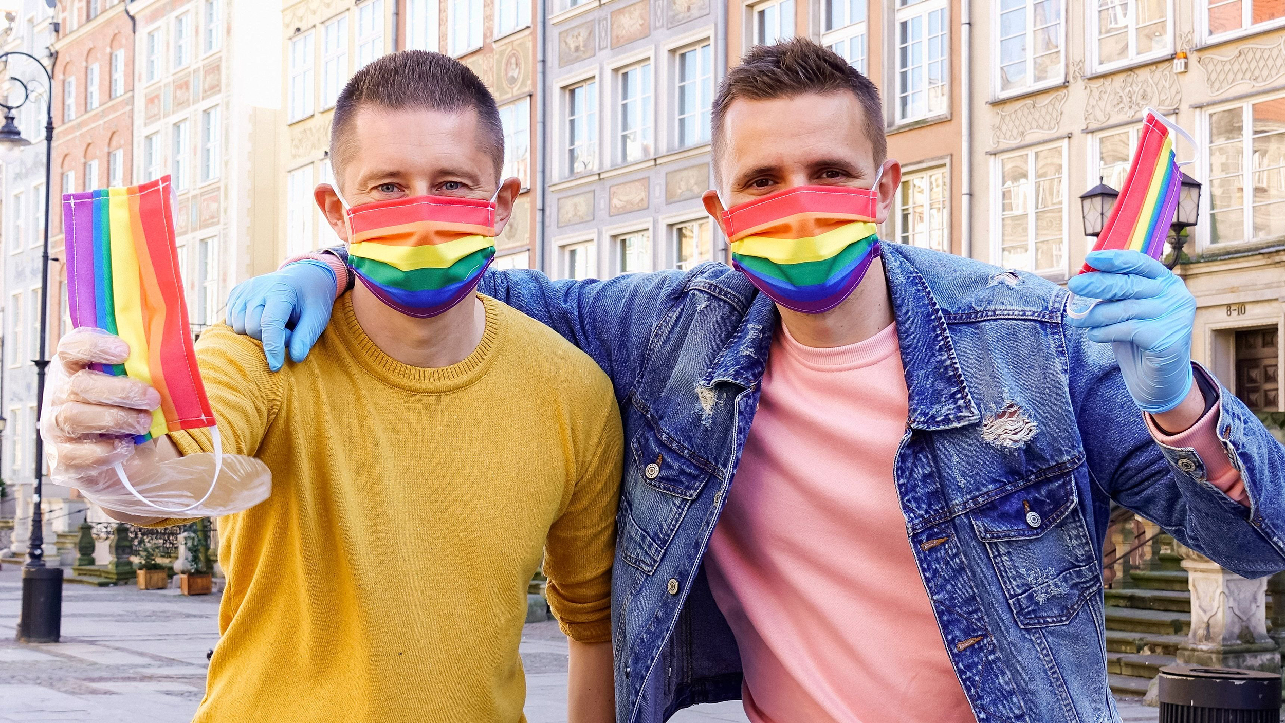 LGBTQ people are fleeing Poland