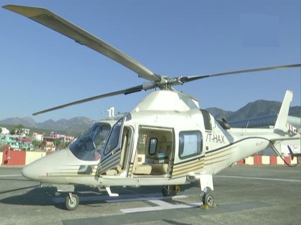 How Can Helicopters Boost Uttarakhand Tourism?