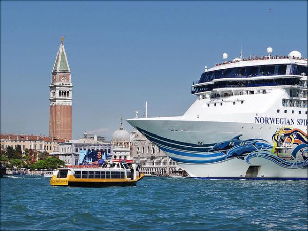 Fiavet President Pleads for Restart of Cruise Tourism
