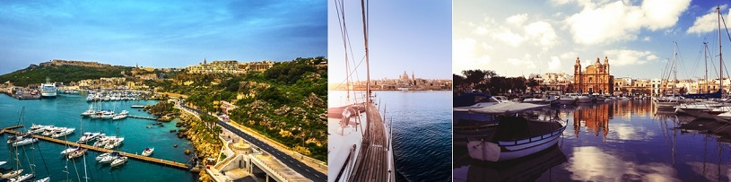 Exploring Malta by Private Yacht