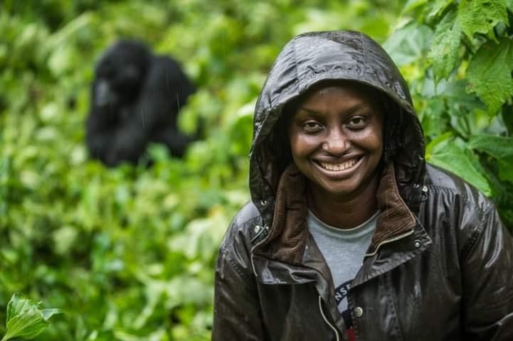 Ugandan Veterinarian Receives 2020 Aldo Leopold Award