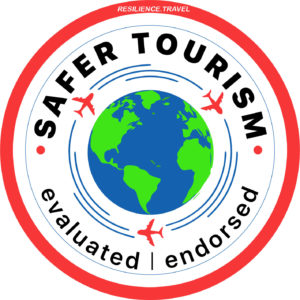 The Safer Tourism Seal adds Magic when Rediscovering Travel