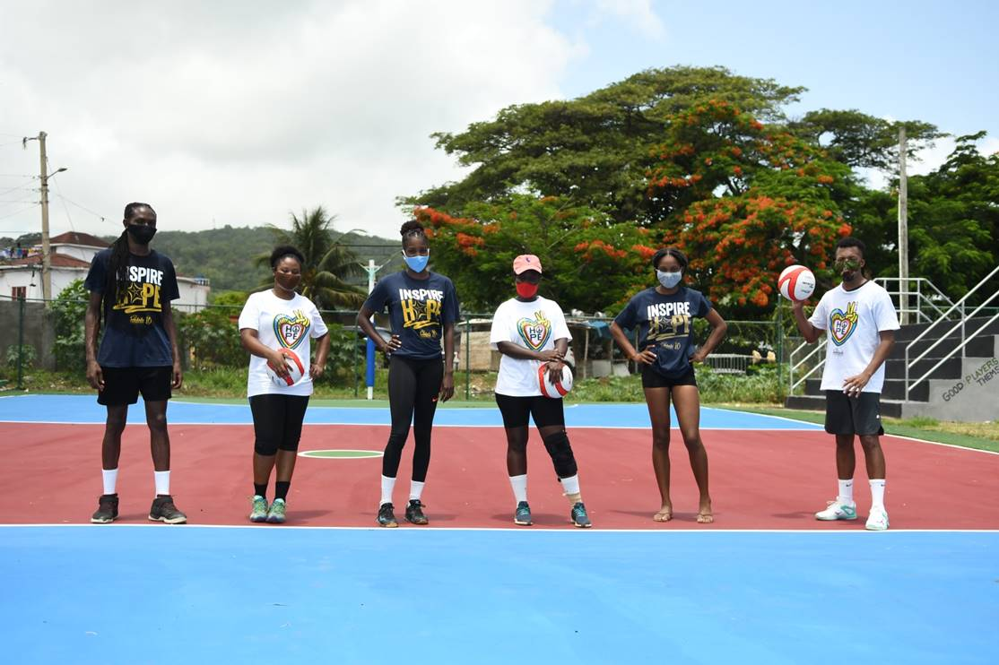 Sandals Foundation Invests in Community Youth Center