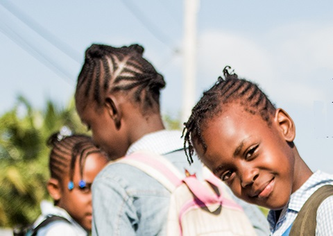Back-to-School Campaign Launched by Sandals Foundation
